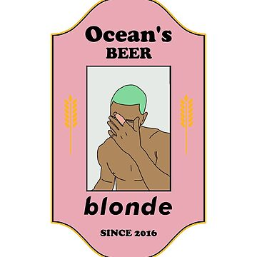 Ocean's beer  by supertrump