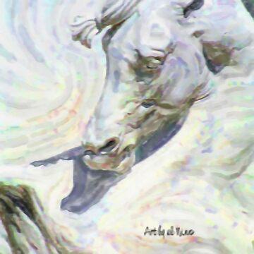 horse1 by el-nino