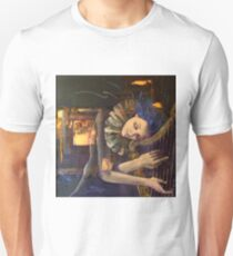 """Nocturne"" from ""Feuilleton"" series Unisex T-Shirt"