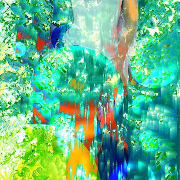 Tiny Bubbles by sethworx