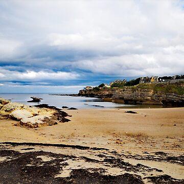 St Andrews Scotland by fincath