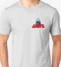 Camiseta unisex Mandíbulas