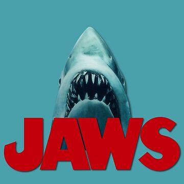 Jaws by GarrettMcDowel1