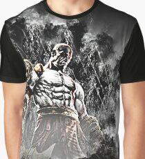 God Killer Graphic T-Shirt