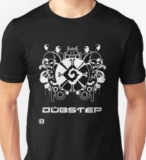 UPDATED!!!! 0909 Dubstep Hunab T-Shirt