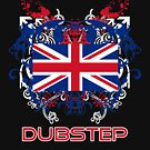 Updated! 0909 UK Dubstep by David Avatara