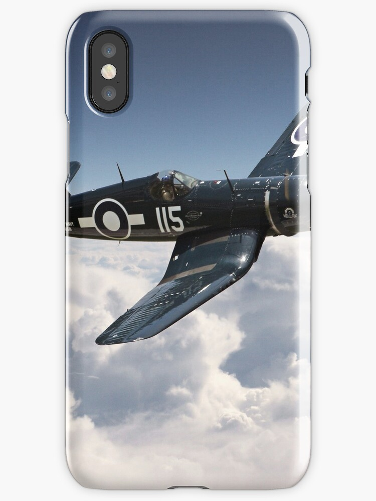 f4u corsair iphone