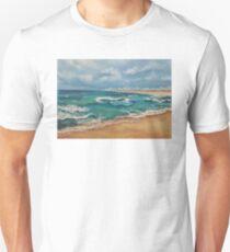 Mediterranean Sea Unisex T-Shirt