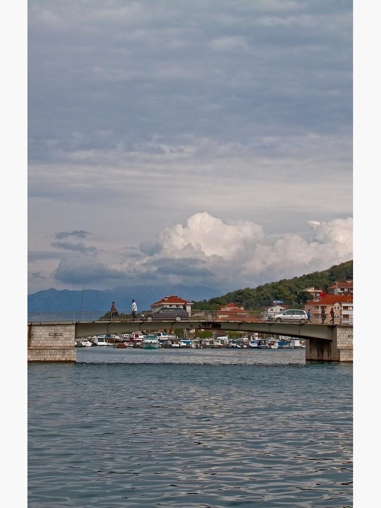 Welcome to Trogir, Croatia von vadim19