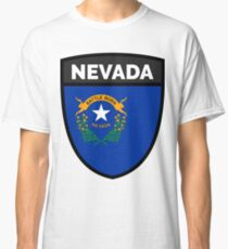 NEVADA BADGE III Classic T-Shirt