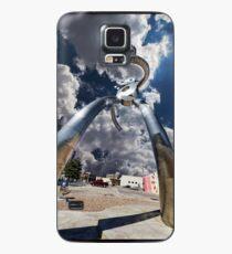 Deep Ellum Sculpture Composite Case/Skin for Samsung Galaxy