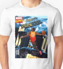 The Amazing Spida Mitchell Unisex T-Shirt