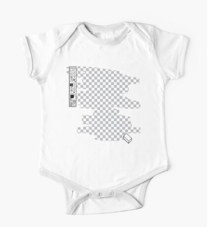 Invisible Kids Clothes