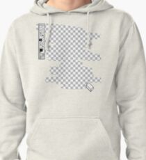Invisible Pullover Hoodie
