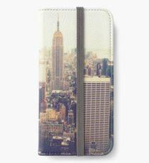 Vinilo o funda para iPhone Nueva York