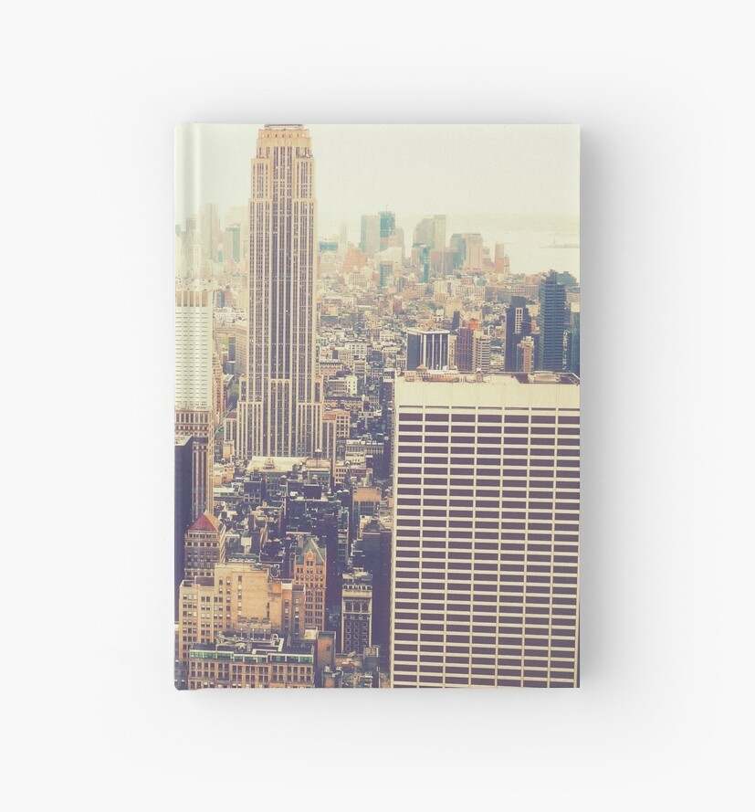 «Nueva York» de Vivienne Gucwa