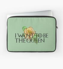 QUEEN Margaery Tyrell Laptop Sleeve