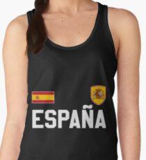 Espana Women's Tank Top