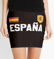 Espana Mini Skirt