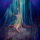 Willow by OlgaAndreyeva