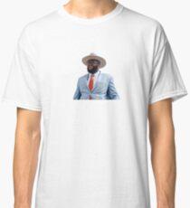 yeehaw tigs Classic T-Shirt