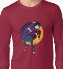 Marshall Lee Long Sleeve T-Shirt