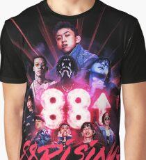 88rising UJANG & 88  Graphic T-Shirt