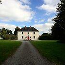 Croan Cottages get away. by Martina Fagan