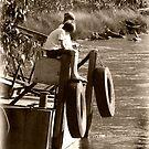 Gone Fishing by Jazzyjane