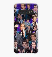 John Mulaney Collage Case/Skin for Samsung Galaxy