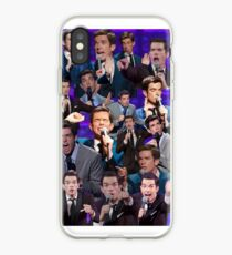 John Mulaney Collage iPhone-Hülle & Cover