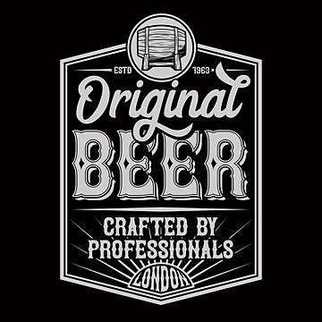 Beer! Home Brew or Boutique Specialty Beers - It's all Great! by manbird