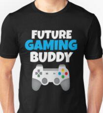 Camiseta unisex Amigo del juego
