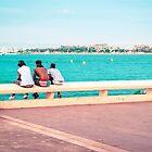 Endless Summer by HalinaJ