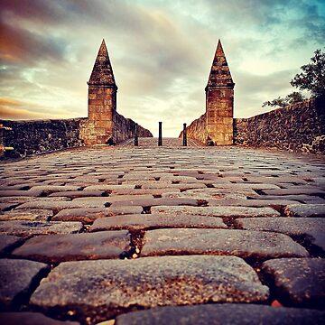 The gateway by fincath