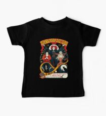 Sanderson Sisters Tour Poster T-Shirt Baby Tee