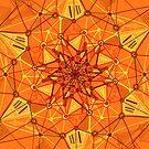 Gaia's FIeld by Raina Watson