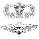 Airborne Rigger by jcmeyer