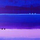 Peace by Leslie Gustafson
