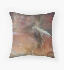 I Want To Shine Like You Shine Throw Pillow