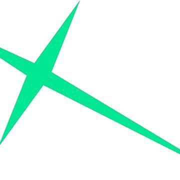 Xenoblade Cross by lightsaber2003