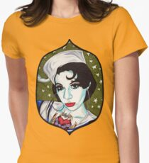 Miss Jennifer t-shirt Women's Fitted T-Shirt