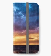 Sunset iPhone Wallet/Case/Skin