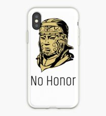 For Honor - Centurion No Honor iPhone Case