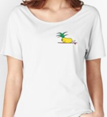 Catching Waves Women's Relaxed Fit T-Shirt