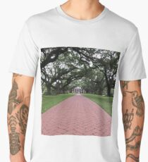 Plantation Life I Men's Premium T-Shirt