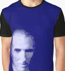 Serbian American Inventor Graphic T-Shirt
