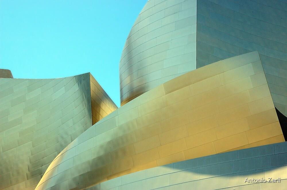Abstract in LA 2 by Antonio Zarli