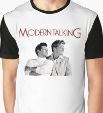 T Shirts: Modern Talking | Redbubble