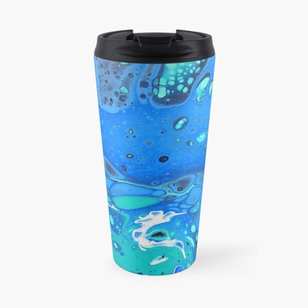 Oceanic Travel Mug